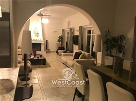 Image No.3-Villa de 4 chambres à vendre à Episkopi