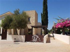Image No.0-Villa de 3 chambres à vendre à Aphrodite Hills