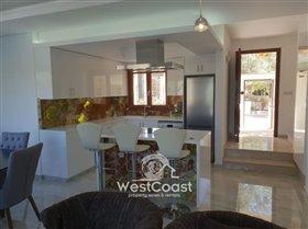 Image No.2-Villa de 3 chambres à vendre à Aphrodite Hills