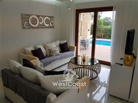 Image No.6-Villa de 3 chambres à vendre à Aphrodite Hills