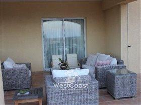 Image No.6-Penthouse de 3 chambres à vendre à Yeroskipou