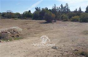Image No.0-Terrain à vendre à Kato Paphos