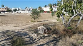 Image No.1-Terrain à vendre à Kato Paphos