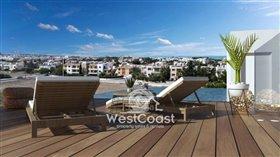 Image No.0-Penthouse de 3 chambres à vendre à Paphos
