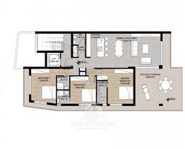 Image No.9-Penthouse de 3 chambres à vendre à Paphos