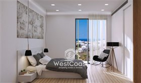 Image No.2-Penthouse de 3 chambres à vendre à Paphos