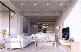 Image No.3-Penthouse de 3 chambres à vendre à Paphos