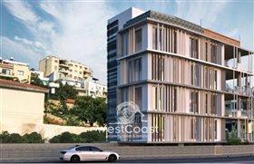 Image No.5-Penthouse de 3 chambres à vendre à Paphos