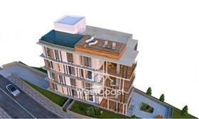 Image No.7-Penthouse de 3 chambres à vendre à Paphos