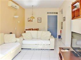 Image No.3-Appartement de 1 chambre à vendre à Kato Paphos