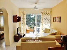 Image No.4-Appartement de 1 chambre à vendre à Kato Paphos