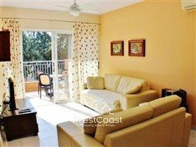 Image No.5-Appartement de 1 chambre à vendre à Kato Paphos