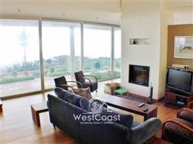 Image No.4-Villa de 4 chambres à vendre à Tsada