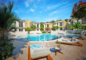 Image No.1-Appartement de 3 chambres à vendre à Paphos