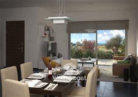 Image No.2-Appartement de 3 chambres à vendre à Paphos