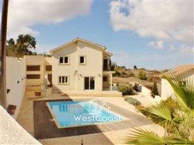 Image No.1-Villa de 3 chambres à vendre à Droushia
