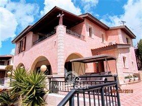 Image No.1-Villa de 4 chambres à vendre à Tsada
