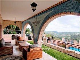Image No.8-Villa de 4 chambres à vendre à Tsada