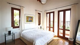 Image No.8-Villa de 3 chambres à vendre à Aphrodite Hills