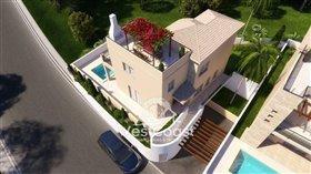 Image No.3-Villa de 3 chambres à vendre à Tala