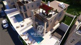 Image No.4-Villa de 3 chambres à vendre à Tala