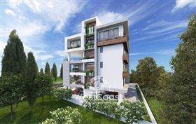 Image No.0-Appartement de 2 chambres à vendre à Yeroskipou