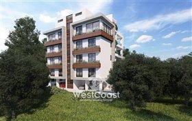 Image No.1-Appartement de 2 chambres à vendre à Yeroskipou