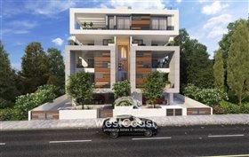 Image No.2-Appartement de 2 chambres à vendre à Yeroskipou