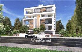 Image No.4-Appartement de 2 chambres à vendre à Yeroskipou