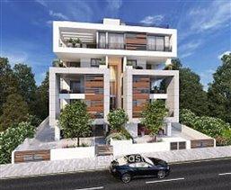 Image No.6-Appartement de 2 chambres à vendre à Yeroskipou