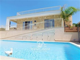 Image No.0-Villa de 3 chambres à vendre à Pano Arodes