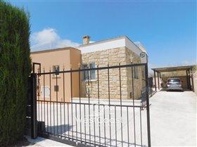 Image No.1-Villa de 3 chambres à vendre à Pano Arodes