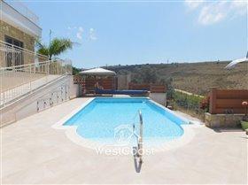 Image No.2-Villa de 3 chambres à vendre à Pano Arodes