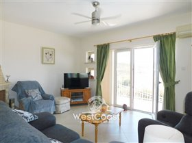 Image No.4-Villa de 3 chambres à vendre à Pano Arodes