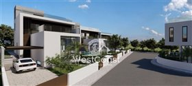 Image No.1-Villa de 3 chambres à vendre à Yeroskipou