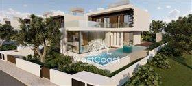 Image No.2-Villa de 3 chambres à vendre à Yeroskipou