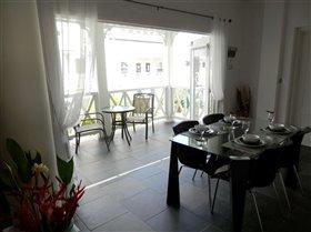 Image No.3-Appartement de 1 chambre à vendre à Marigot Bay