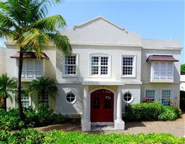 Image No.3-Villa de 4 chambres à vendre à Cas En Bas
