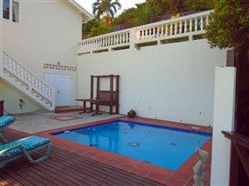 Image No.2-Villa de 8 chambres à vendre à Cap Estate