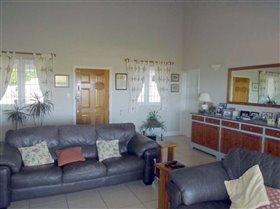 Image No.6-Villa de 8 chambres à vendre à Cap Estate
