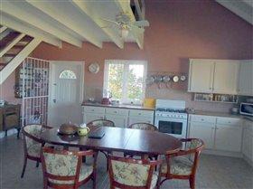 Image No.7-Villa de 8 chambres à vendre à Cap Estate