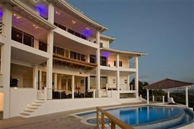 Image No.0-Villa de 6 chambres à vendre à Cap Estate