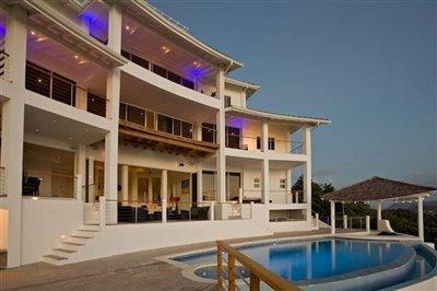 0-house