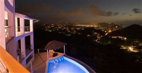 Image No.24-Villa de 6 chambres à vendre à Cap Estate