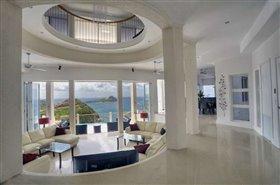 Image No.2-Villa de 6 chambres à vendre à Cap Estate