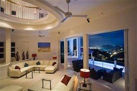 Image No.3-Villa de 6 chambres à vendre à Cap Estate