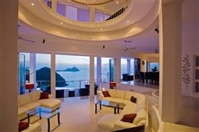 Image No.4-Villa de 6 chambres à vendre à Cap Estate
