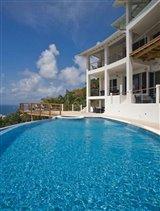 Image No.7-Villa de 6 chambres à vendre à Cap Estate