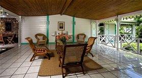 Image No.5-Villa de 4 chambres à vendre à Castries