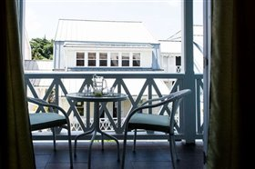 Image No.10-Appartement de 2 chambres à vendre à Marigot Bay